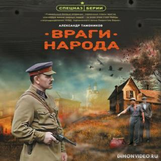 Враги народа - Александр Тамоников
