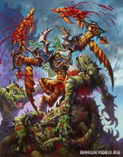 «World of Warcraft» Смерть с небес - Роберт Брукс