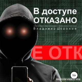 В доступе отказано - Владимир Шорохов
