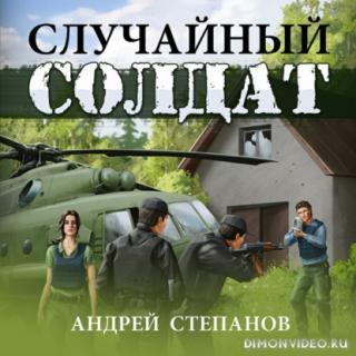 Случайный солдат - Андрей Степанов