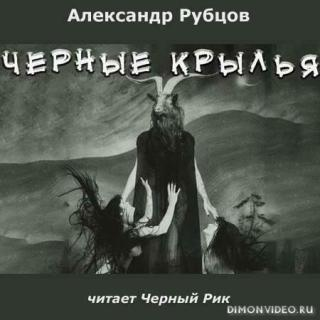 Чёрные крылья - Александр Рубцов