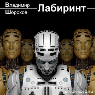 Лабиринт - Владимир Шорохов
