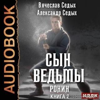 Ронин - Александр и Вячеслав Седых