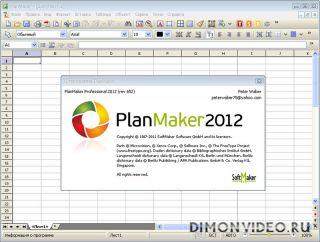 SoftMaker Office Professional rev 656 RePack