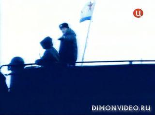 """Лодка на скалах. Забытый эпизод \\\""""холодной\\\"""" войны"""