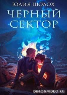 Чёрный сектор - Юлия Шолох