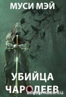 Убийца чародеев - Муси Мэй