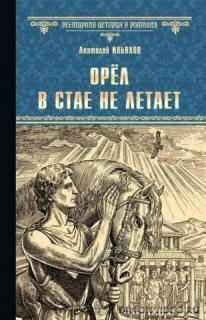Орёл в стае не летае - Анатолий Ильяхов