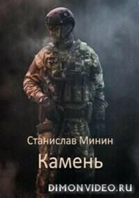 Камень. Книга 2-5 - Станислав Минин