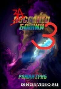 Засланец Божий 3 - Роман Гриб