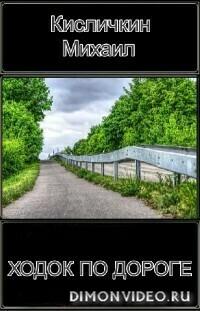 Ходок по Дороге - Михаил Кисличкин