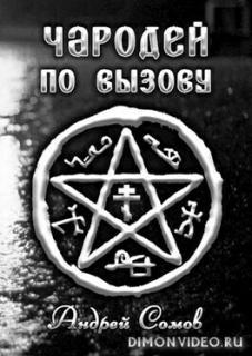 Чародей по вызову - Андрей Сомов