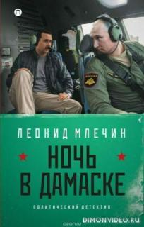 Ночь в Дамаске - Леонид Млечин