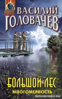 Многомерность - Василий Головачев