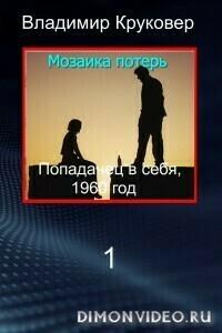 Попаданец в себя, 1960 год - Владимир Круковер
