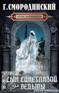 Сын синеглазой ведьмы - Георгий Смородинский