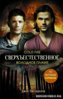 Холодное пламя - Джон Пассарелла