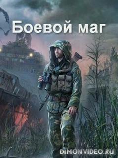 Боевой маг - Роман Соловьев