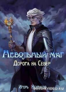 Дорога на Север - Игорь Некрасов