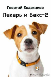 Лекарь и Бакс-2 - Георгий Евдокимов