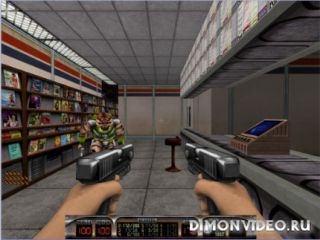Duke Nukem 3D Atomic Edition HD