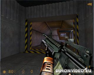 Half-Life Source  HD