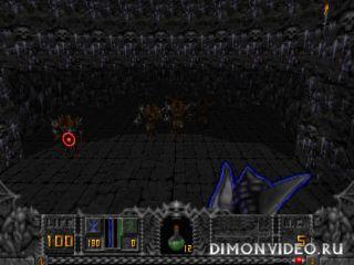 Hexen + Deathkings Of The Dark Citadel (add-on)
