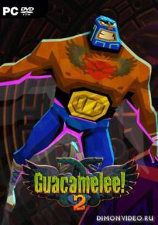 Guacamelee! 2 [Update 2]