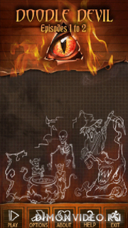 Doodle Devil (Episode 1-2)