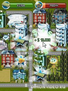 Город миллионера (Millionaire City)