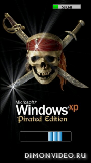 splashscreen windows_pirate_edition