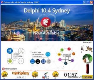 Delphi Sydney APP