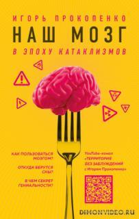 Наш мозг в эпоху катаклизмов - Игорь Прокопенко