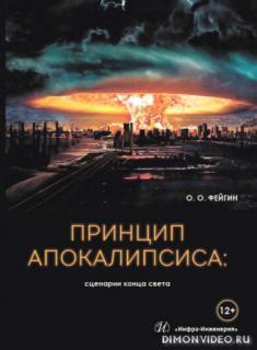 Принцип апокалипсиса: сценарии конца света - Олег Фейгин