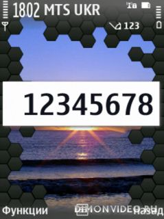 Dialinglocationandphonenumber