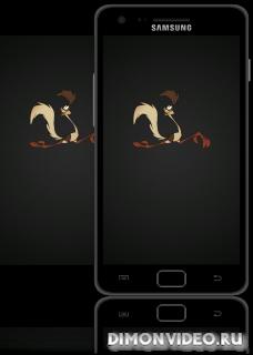 Screen maker - screenshot