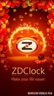 ZDClock