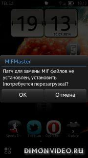MIFMaster