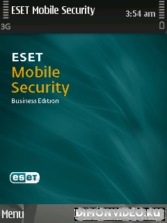 ESET Mobile Security Business Edition