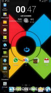 X-NOTE N9005
