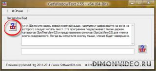 GetWindowText (Portable)