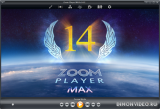 Zoom Player MAX 14.5.1450