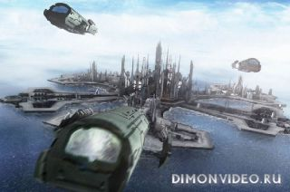 Звездные врата : Атлантида 3D