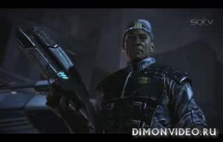 Mass Effect 3: DLC Earth