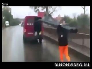 Перевозка труб в Румынии