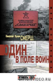 СМЕРШ. Один в поле воин - Николай Лузан