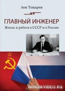 Главный инженер. Жизнь и работа в СССР и в России -  Лев Токарев