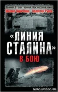 «Линия Сталина» в бою - Валентин Рунов, Михаил Виниченко