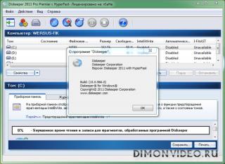 Diskeeper 2011 Pro Premier