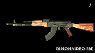 AK-47 mod